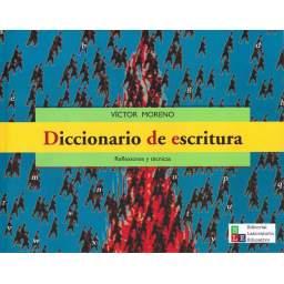 Diccionario de escritura