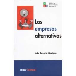 Empresas alternativas