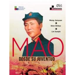 Mao desde su juventud