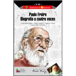 Paulo Freire. Biografía a...