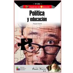 Política y educación