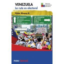 VENEZUELA: la ruta es...