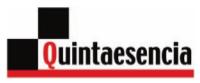Logo Colección Quintaescencia