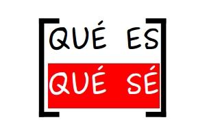 Logo Colección Qué es que se