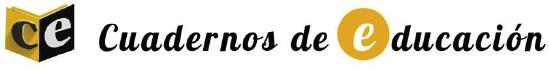 Logotipo colección Cuadernos de Educación