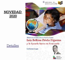 Luis Beltrán Prieto Figueroa y la Escuela Nueva